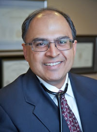 Dr. Mahendra Patel - Gastroenterologist in Simi Valley and San Fernando Valley, CA